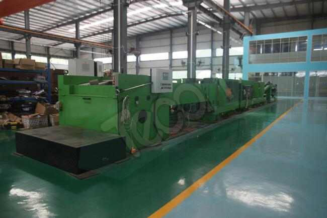 Tecon Package Machinery Limited